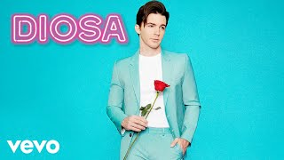 Drake Bell - Diosa (Official Audio)