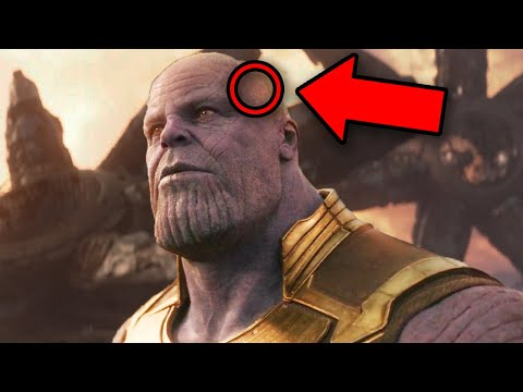 Avengers Infinity War Breakdown! NEW EASTER EGGS FOUND! | Infinity Saga Rewatch