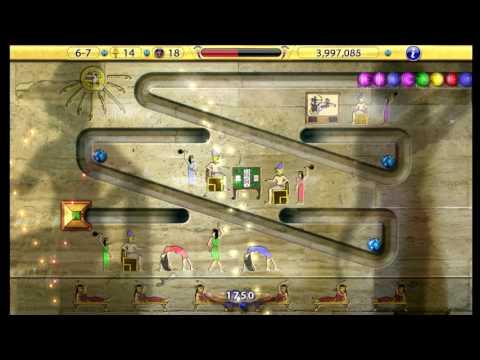 Luxor Amun Rising HD [18] |
