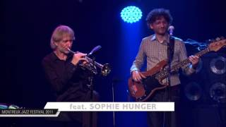 Erik Truffaz Quartet feat. Sophie Hunger - Let me go (live)