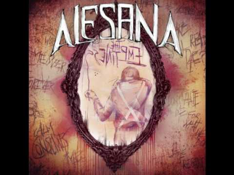 Alesana  In Her Tomb  The Sounding Sea NEW SONG