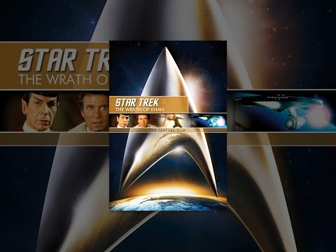 Star Trek II: The Wrath of Khan Mp3