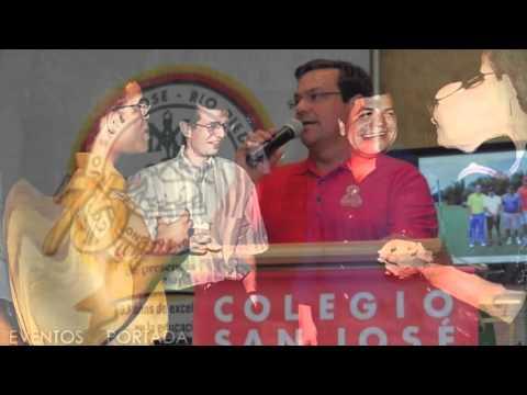 Colegio San José, Río Piedras- 25 años Brother Francisco en CSJ
