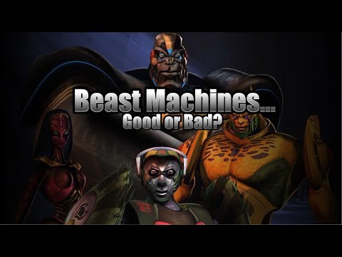 Is Beast Machines Really That Bad? Analysis and Opinion