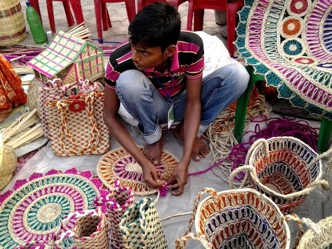 Beautiful Handicrafts of Pakistan