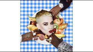 Katy Perry - Bon Appétit (Instrumental) ft. Migos