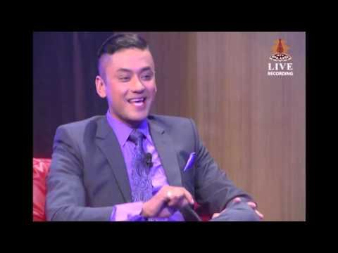 Karma Shakya LIVE (Full Episode) (HUAWEI Namaste TV Show)