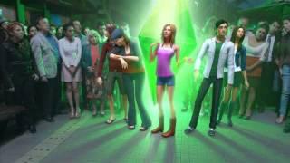 Sims 4 - Gamescom 2013 Trailer
