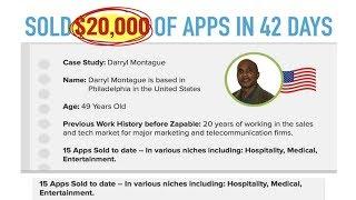 Mobile Agency Apps Review Webinar Replay Bonus - Mobile App Builder + DFY Agency Suite + Training