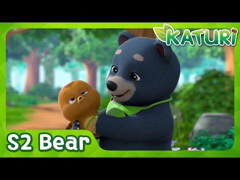 [Katuri S2] Babysitting Baby Bear   S2 EP07