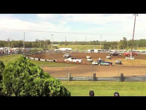 Keokuk County Expo Raceway