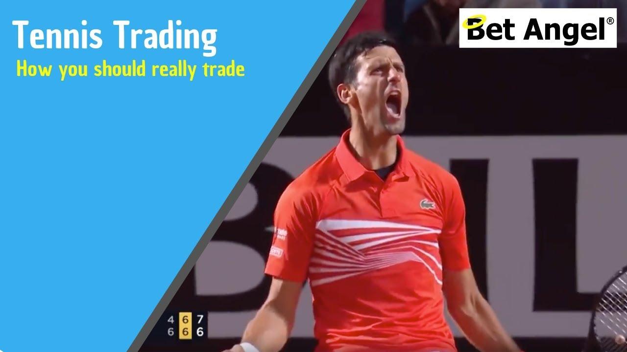 Tennis betting strategy betfair ace five count bettingadvice