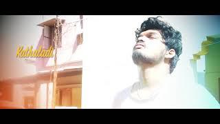 96 Kadhale Kadhale  - Cover Version - Prasanth Varman - Sharuhan
