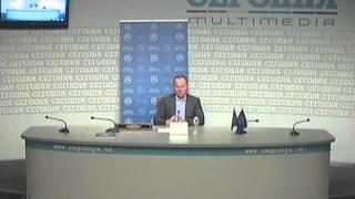 Видео-интервью с Эмилем Соловьёвым, генеральным директором группы компаний