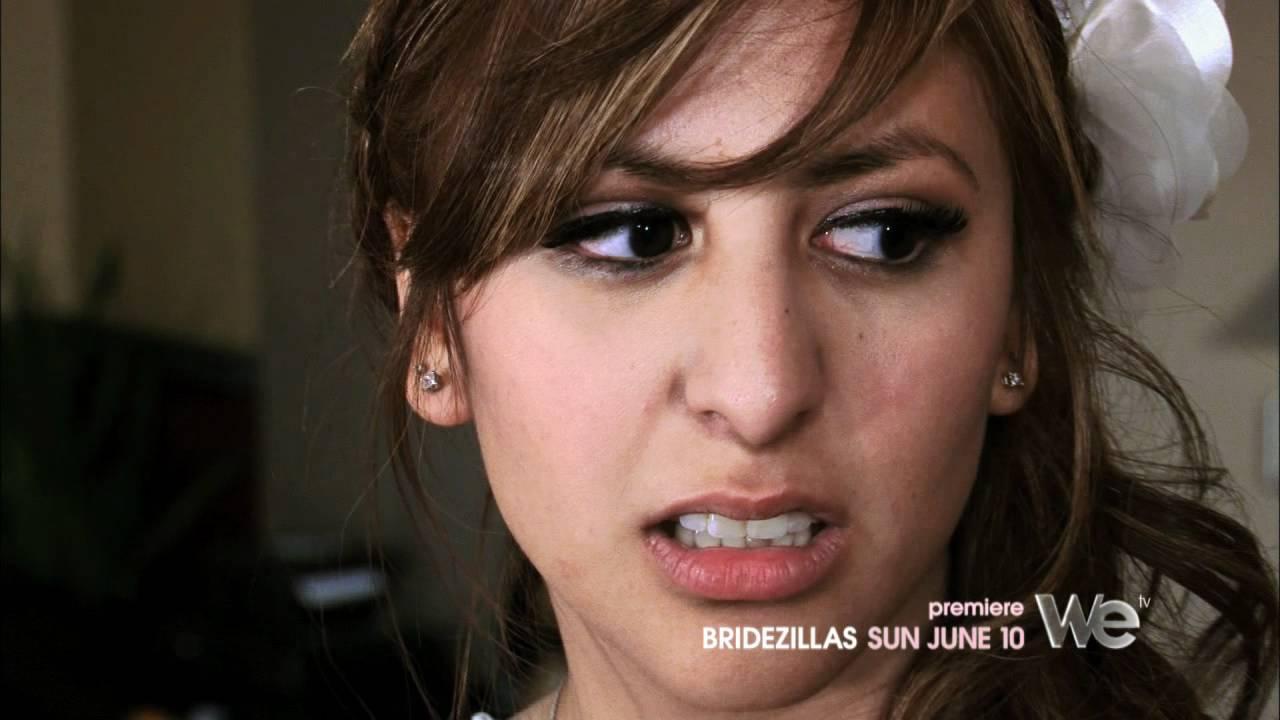 Bridezillas - Bridezillas: Season 9 Sneak Peek