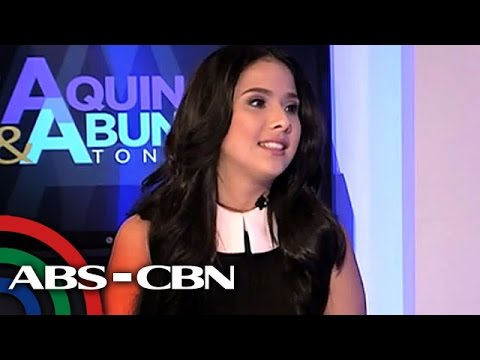 Maxene gets candid about bad breakups