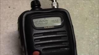 How far will my radio talk ? myth, marketing, and the truth.
