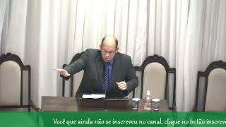 Culto Vespertino 09-08-2020