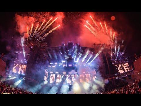 David Guetta @ Ultra Music Festival (UMF Brasil 2017)