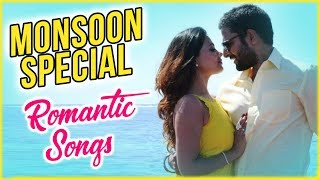 Monsoon Special | Romantic Songs Jukebox | Swapna Chalun Aaley, Nako Nako | Marathi Movie