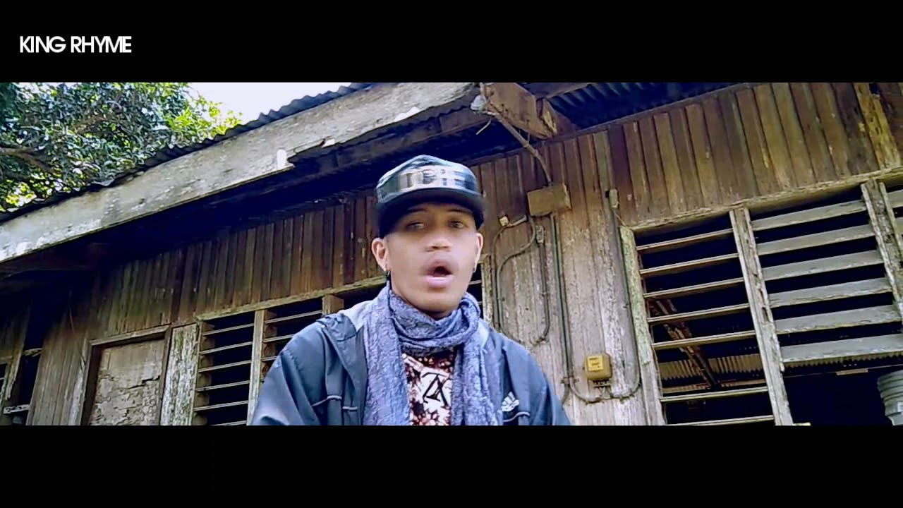 Download KING RHYME- 44 Bars Gloc 9 Challenge (Music Video) C/A