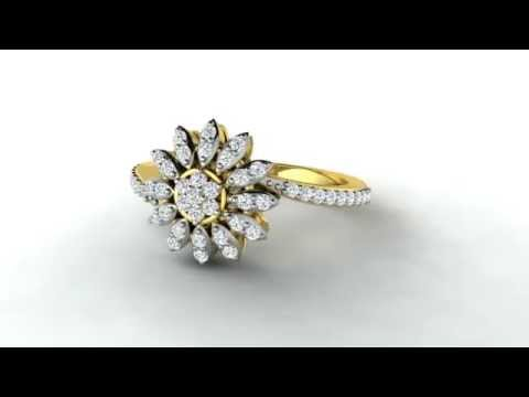 Download Sparkles Diamond Jewellery Collection-R8267