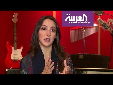 سوسن البهيتي أول فنانة أوبرا  - 10:59-2019 / 12 / 9