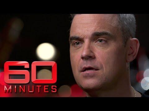 Robbie Williams' experience with UFO's | 60 Minutes Australia
