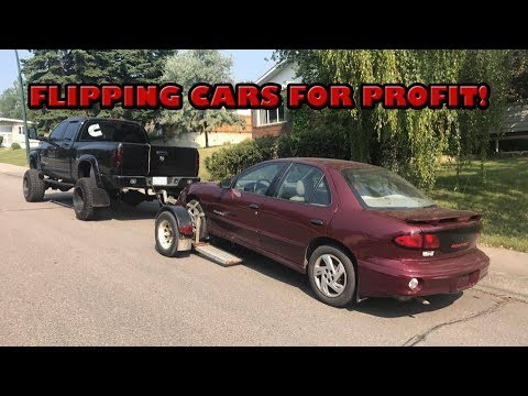 buying and selling cars for profit part 1 youtube. Black Bedroom Furniture Sets. Home Design Ideas