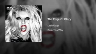 Lady Gaga - The Edge Of Glory (Audio)