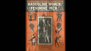 Masculine Women, Feminine Men - Savoy Havana Band