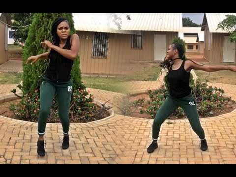 How To GALALA (DANCE TUTORIAL) || Learn GALALA Dance and a commercial African Dance FAST!!!!!