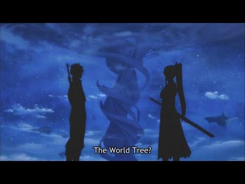 Sword Art Online AMV - Take to the Sky - Owl City
