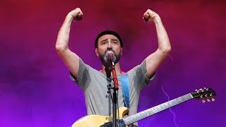 The Shins Simple Song Live In Berkeley