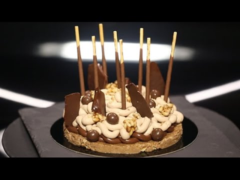 le-gâteau-d'anniversaire-de-christophe-michalak-(#dpdc)