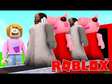 Roblox | Granny Tycoon!