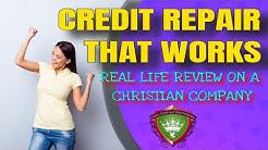 Miami Credit Repair  Review