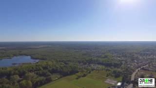 360° Lac Léon - CAPFUN LOU PUNTAOU (40550 LEON) - DRONE AT WORK
