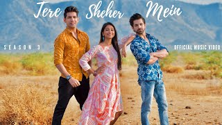Tere Sheher Mein | Official Music Video | Rimorav Vlogs