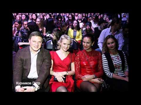Московская Неделя Моды Moscow Fashion Week День четвертый 01.11.2014