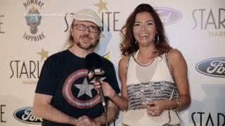 El Gusto es Nuestro / Rebeca Liscano / Starlite Marbella