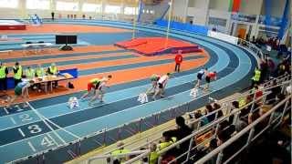 Зимний кубок РБ 800 метров