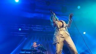 Filmed live at Splendour In The Grass 2016 by Mushroom Creative: ht...