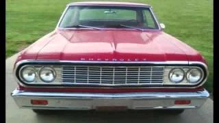 FOR SALE 1964 Chevrolet Malibu SS IN OMAHA NE 68134