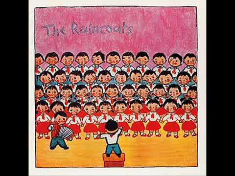 The Raincoats (FULL ALBUM)