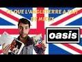 Capture de la vidéo Oasis - Retour Sur Le Meilleur Groupe Anglais Des 90'S