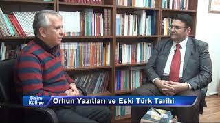 Bizim Külliye Saati - Prof. Dr. Erhan Aydın