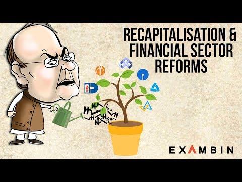 Recapitalisation & Financial Sector Reforms | Banking Awareness Series