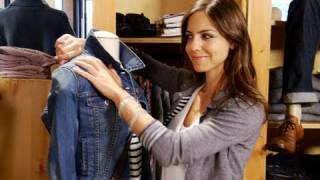My Awkward Levis NYC Appearance! ;)