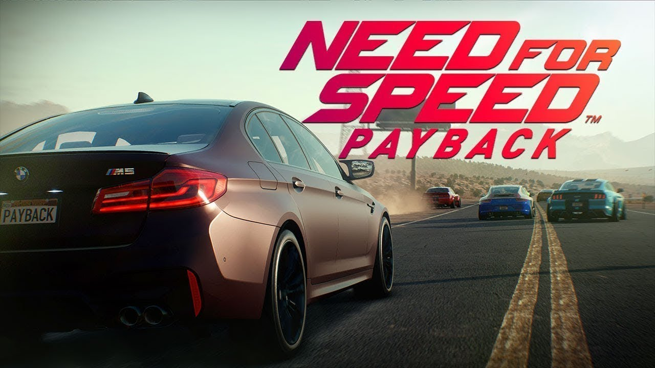 Need for Speed Payback CPY language + Save location